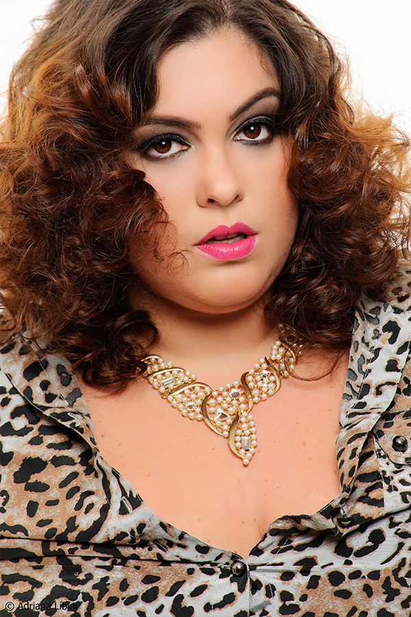 Sílvia Bitente Plus Size