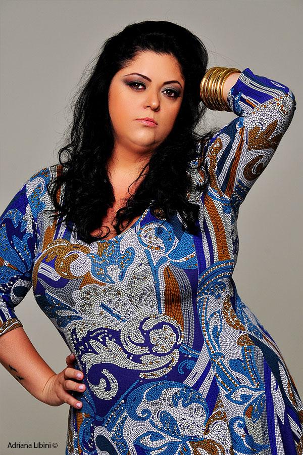 Alessandra Tavares Plus Size