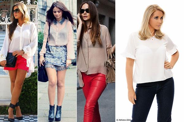 Outwear: como fazer sua lingerie brilhar no look