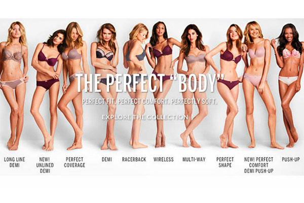 Campanha polêmica da Victoria's Secret gera revolta nas mulheres