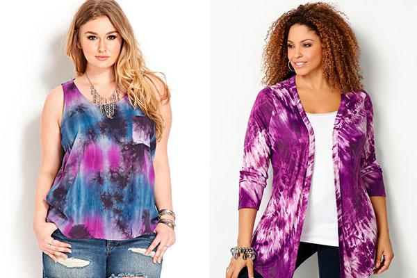 Tie Dye: a tendência dos anos 90 está de volta!