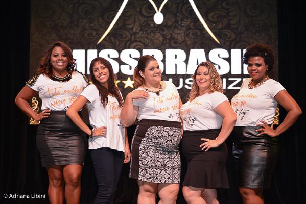 Miss Brasil Plus Size - Etapa São Paulo (1)